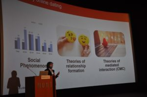 Keynote Cyberspace Conference - Online Dating 05