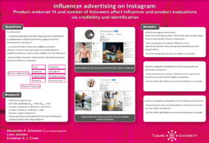 ICA Poster Social Influencer Advertising